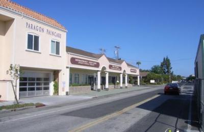 Weil Eye Care Medical Center Inc - San Carlos, CA