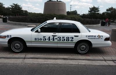 Capital City Transportation - Tallahassee, FL