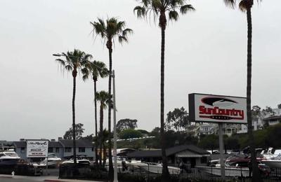 Sun Country Marine - Newport Beach, CA