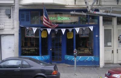The Fishbowl Bar & Grill - San Francisco, CA
