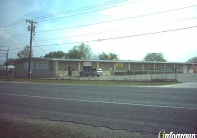 New Braunfels Machine, Inc  311 Fm 306 Bldg 3, New Braunfels, TX