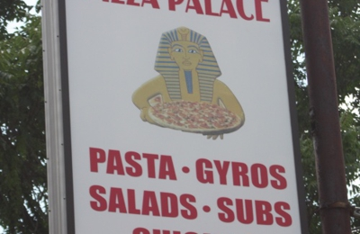 Pharaoh's Pizza Palace - Columbus, OH