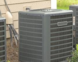 HVAC-systems