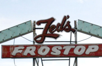 Ted's Frostop - New Orleans, LA