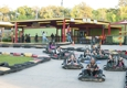 Big Rock Mini Golf And Fun Park - Little Rock, AR. Full size go kart track!