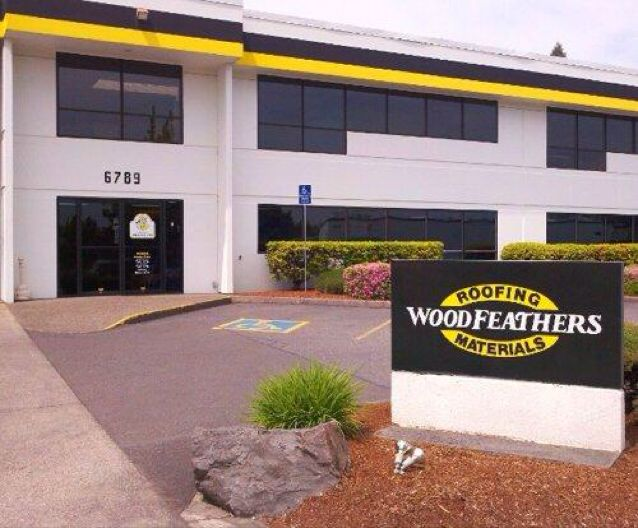 Woodfeathers Roofing Materials 6789 Sw 111th Ave