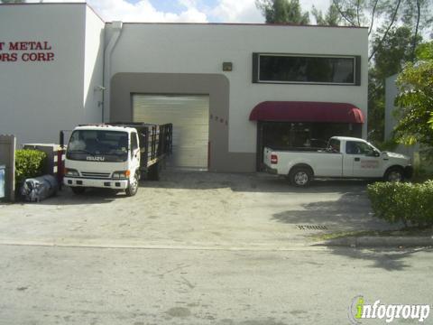 Anr Merchants 2101 NW 93rd Ave Doral FL 33172
