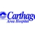 Carthage Area Hospital Behavioral Health