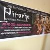 Piranha Ultra Lounge