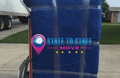 State To State Move - Bay Harbor Islands, FL