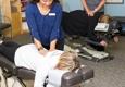 Maricel Brady DC - Reno, NV. Hands on treatment