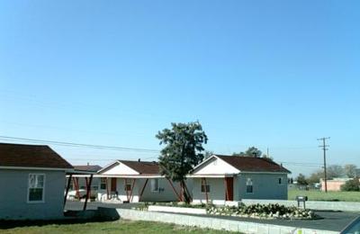 La Villa Motel Fontana Ca
