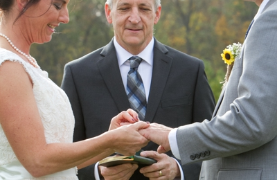 GS3 Photography - Columbus, OH. 100 Ideas for Fall Weddings | BridalGuide