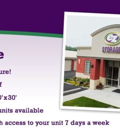 EZ Storage - Eastpointe, MI