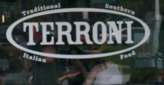 Terroni - Los Angeles, CA