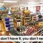 Buster's Liquors & Wines - Memphis, TN