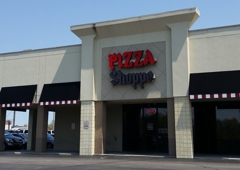 Pizza Shoppe - Kansas City, MO