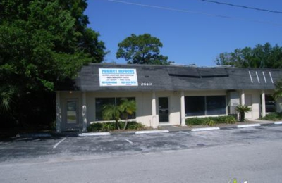 Small miracles pet rescue - Sanford, FL