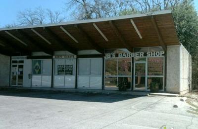 J B's Barber Shop - San Antonio, TX