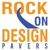 Rock On Design Pavers