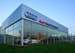 Audi South Burlington Shelburne Rd South Burlington VT - Audi south burlington