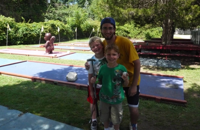 kenwal day camp - Melville, NY