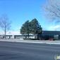 State Employment Credit Union (SECU) - Albuquerque, NM