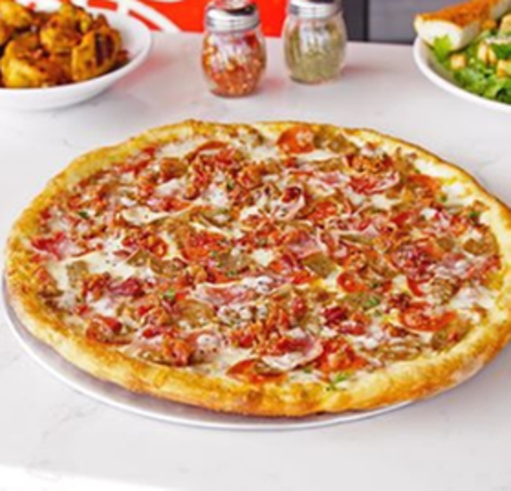 Greco's New York Pizzaria - Tarzana, CA