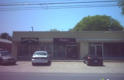 Pinky's - San Antonio, TX