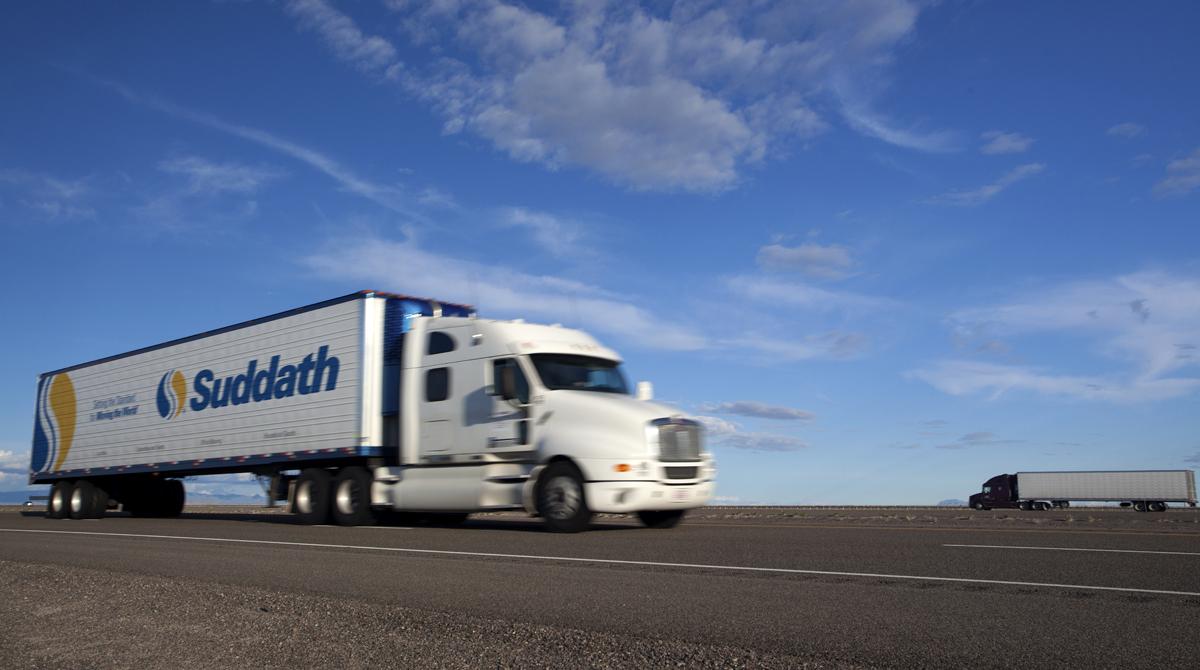 Suddath Van Lines Inc 815 S Main St Jacksonville Fl