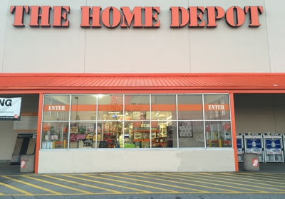 The Home Depot 1000 E Lewis And Clark Pkwy, Clarksville, IN 47129