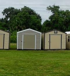 Lark Sheds - Leesburg, FL