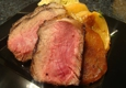 Michael Jordan's Steak House - New York, NY