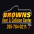 Browns Fleet Collision Repair