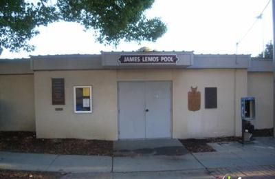 Benicia Swimming Pool - Benicia, CA