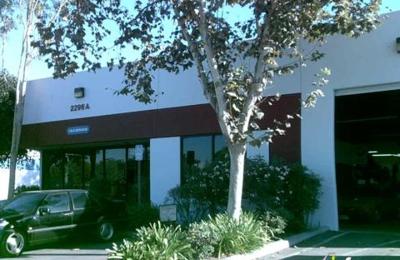 J & B Imports - Orange, CA