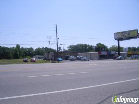 Alabama Title Loans Inc 914 Saraland Blvd S Saraland