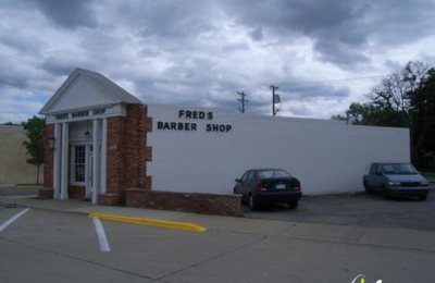 Fred's Barber Shop - Birmingham, MI