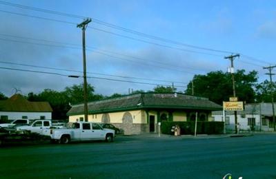 Tacos Martinez - San Antonio, TX
