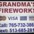 Grandma's Fireworks & Inflatables