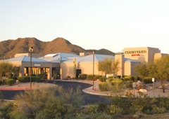 Courtyard by Marriott Scottsdale at Mayo Clinic - Scottsdale, AZ