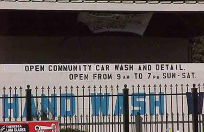 Community Car Wash Inc - Oakland, CA