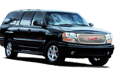 Super Sedan Ride, Inc. - North Hollywood, CA