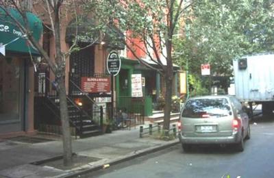Louie Benny - New York, NY