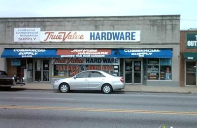 Broadview True Value Hardware - Broadview, IL