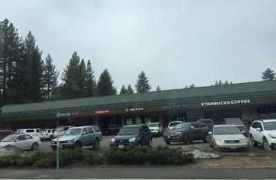 Starbucks Coffee - South Lake Tahoe, CA