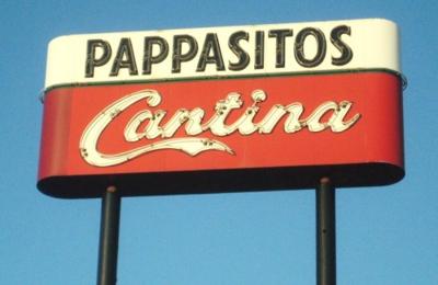 Pappasito's Cantina - Austin, TX