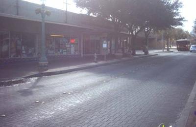 Cafe Alameda - San Antonio, TX