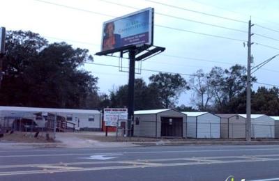 Discount Portable Buildings   Jacksonville, FL