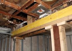 Heritage Pest & Lawn - Deland, FL. Termite inspections - Deland, Winter Garden, Deltona, Port Orange, Sanford, Palm Coast, etc.
